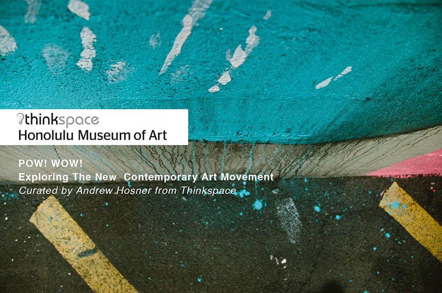 Exploring The New Contemporary Art Movement