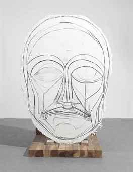 Thomas Houseago-Untitled-2008