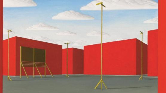 Thomas Huber - Schweizer Bauvorhaben (Swiss Construction Project)