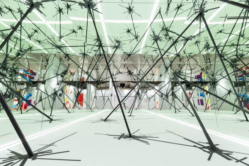 Thomas Meissner - untitled, 2019
