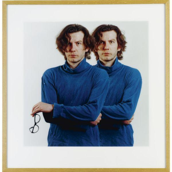 Thomas Ruff-Self-Portrait-1991