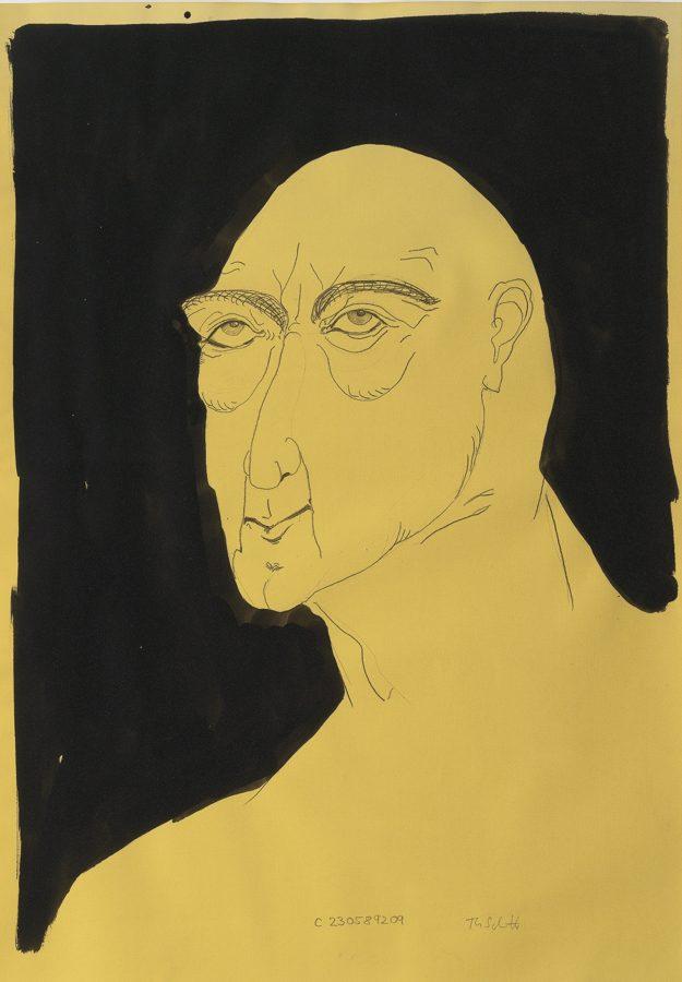 Thomas Schutte-Grosse Kopfe-1992