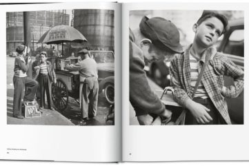Stanley Kubrick's Early Photos of New York for Look Magazine, at MCNY