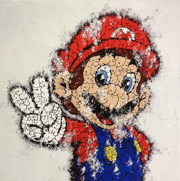 Tilt-Série complète de Mario-2012