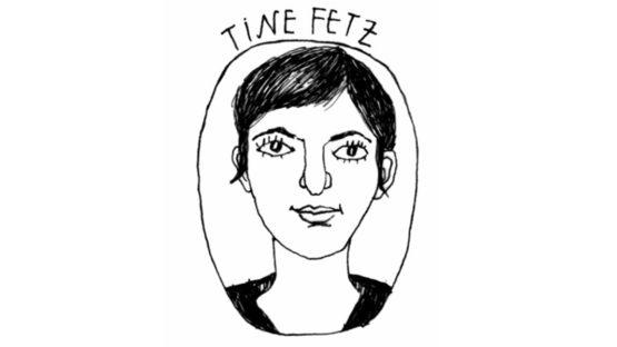 Tine Fetz