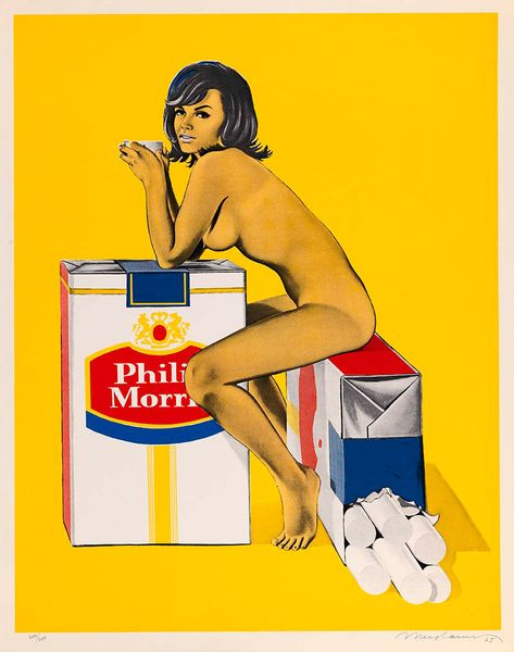 Tobacco Rhoda, 1965