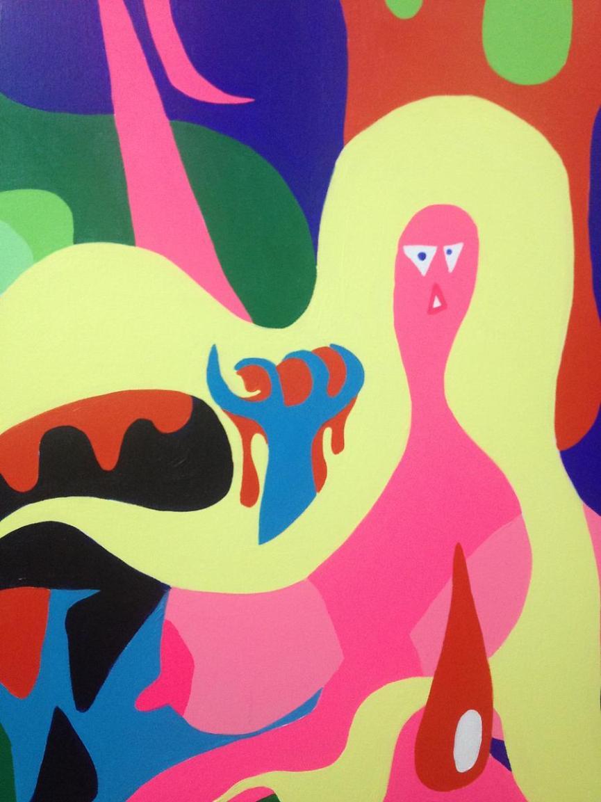 Sandra Gering Gallery