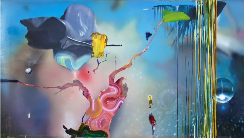 Tom LaDuke at Kohn Gallery