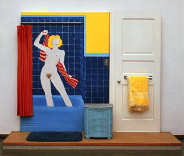 pop art paintings