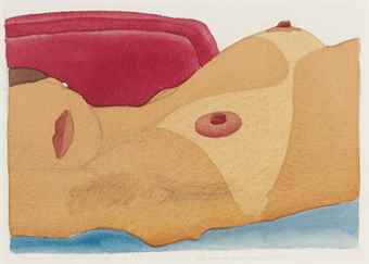 Tom Wesselmann-Kate-1975