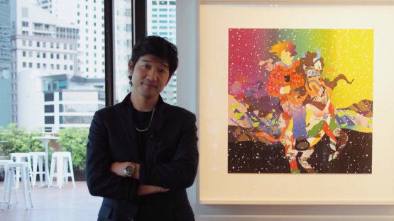 Tomakazu Matsuyama, Image via thesundaybest.com.au