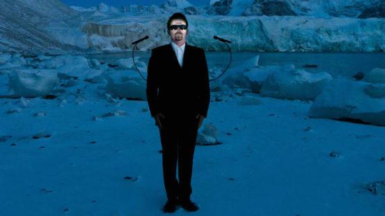 Tomislav Brajnovic - Expedition Ego, Image via galerijalkatrazorg