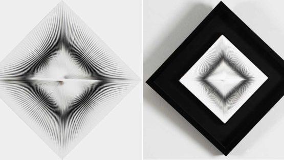Toni Costa - Dinamica visuale, 1966