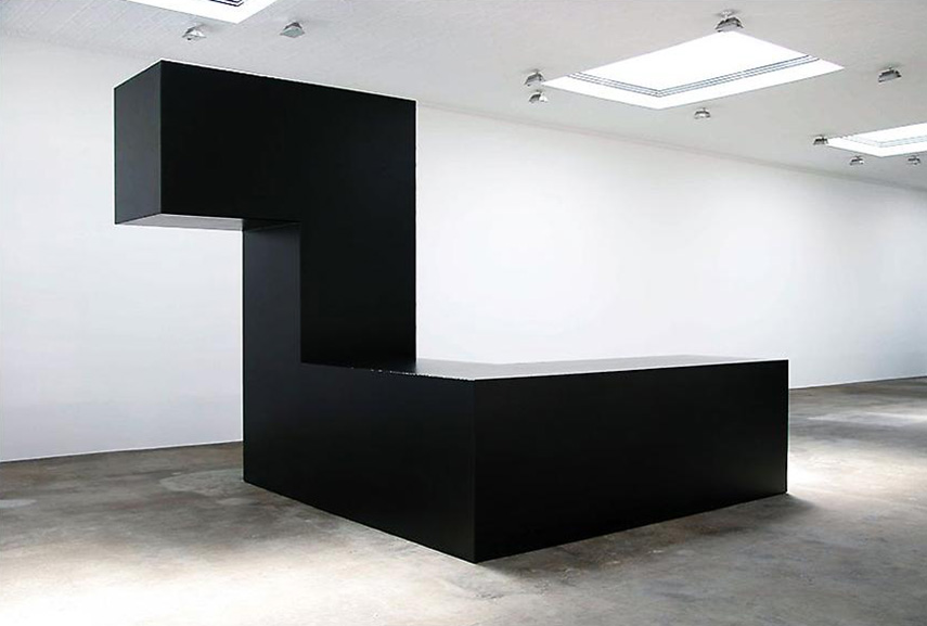 Minimalism art movement and its influence on minimalist sculpture