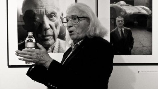 Tony Vaccaro - December 4, 2009, New York City