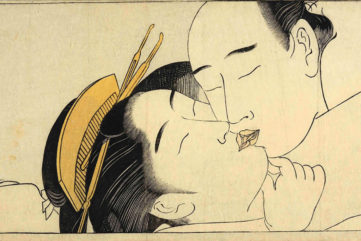 Japanese Erotic Art: A Taboo Filled History of Shunga