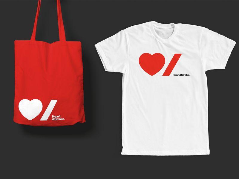 Tote bag and t-shirt, 2016