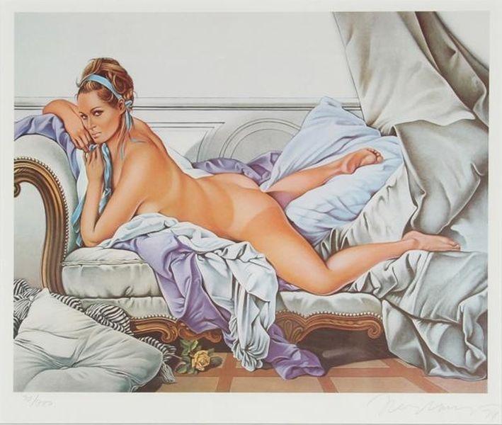 Touche le Boucher, 1974