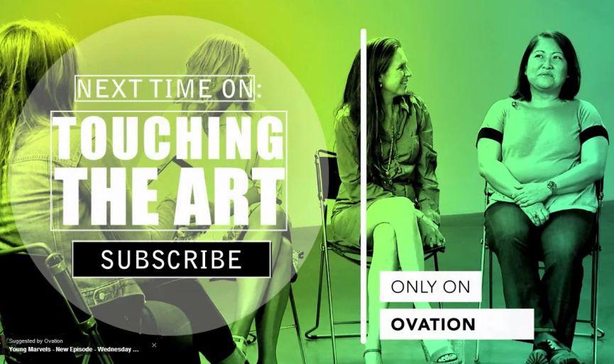 Ovation web TV