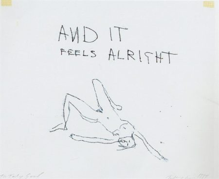 And It Feels Alright-1997