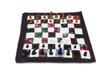 7 Chess Sets Designed by Famous Artists