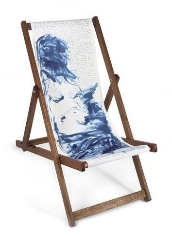 Deck Chair-2007