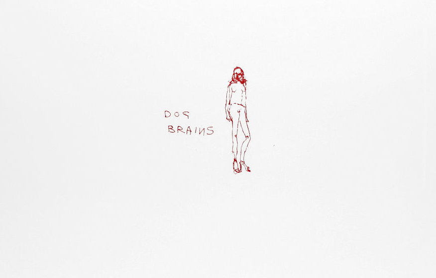 Dog Brains-2000