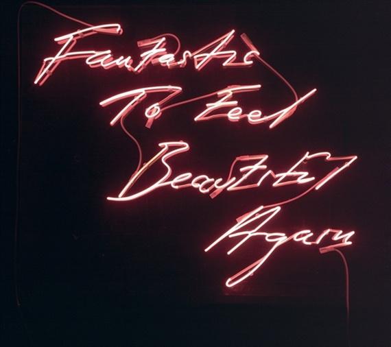 Fantastic to Feel Beautiful Again-1997