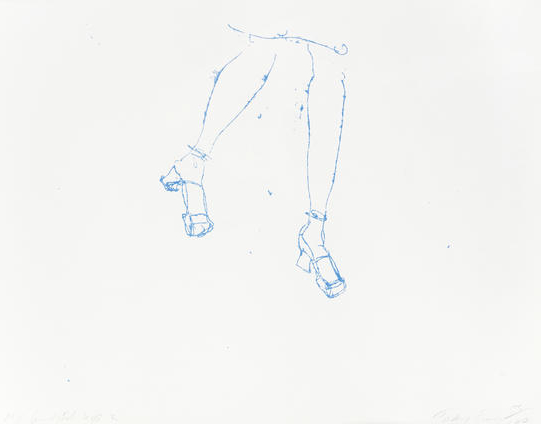 My Beautiful Legs 2-1997