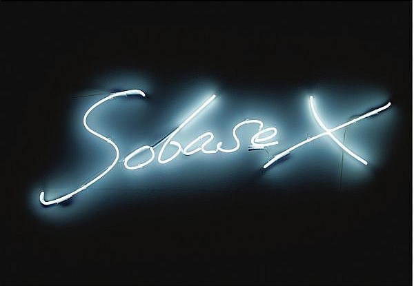 Soba Sex-1998