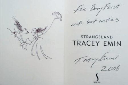 Tracey Emin-Strangeland-2006