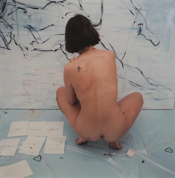 Tracey Fine Artist-1998