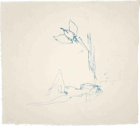 Tracey Emin-Untitled-2005