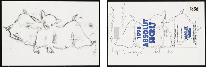 Tracey Emin-Untitled-