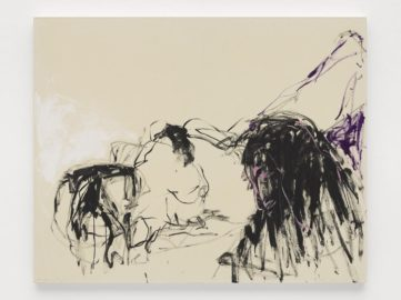 Tracey Emin - You Kept watching me