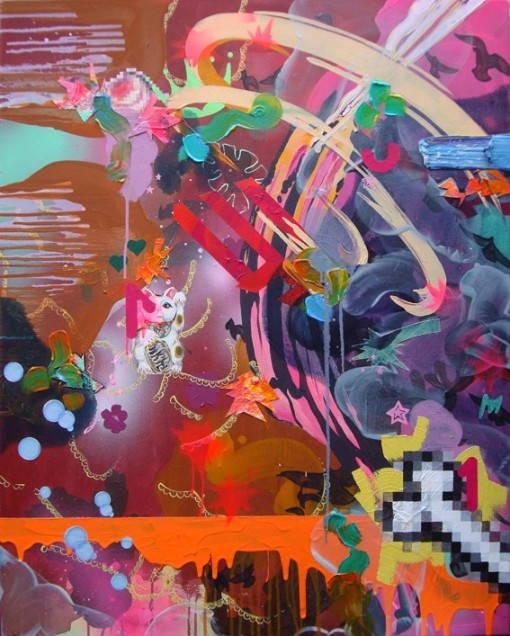Djanogly Art Gallery, Lakeside Arts Centre, Nottingham