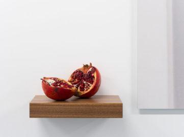A Whole Universe (Pomegranate), 2017