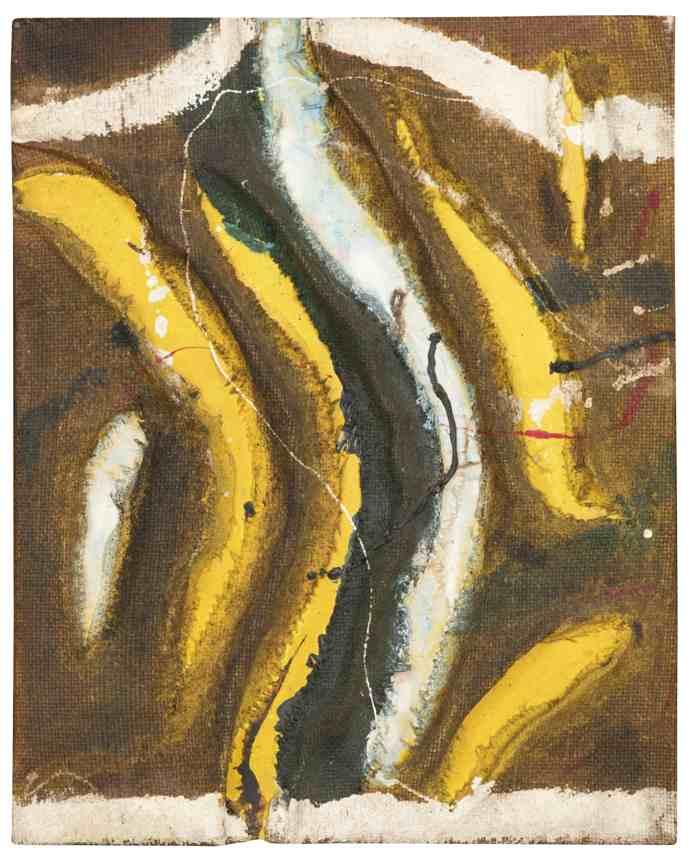 Tsuyoshi Maekawa-Untitled (A33)-1963