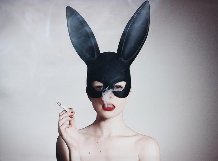 Tyler Shields-Bunny-2015