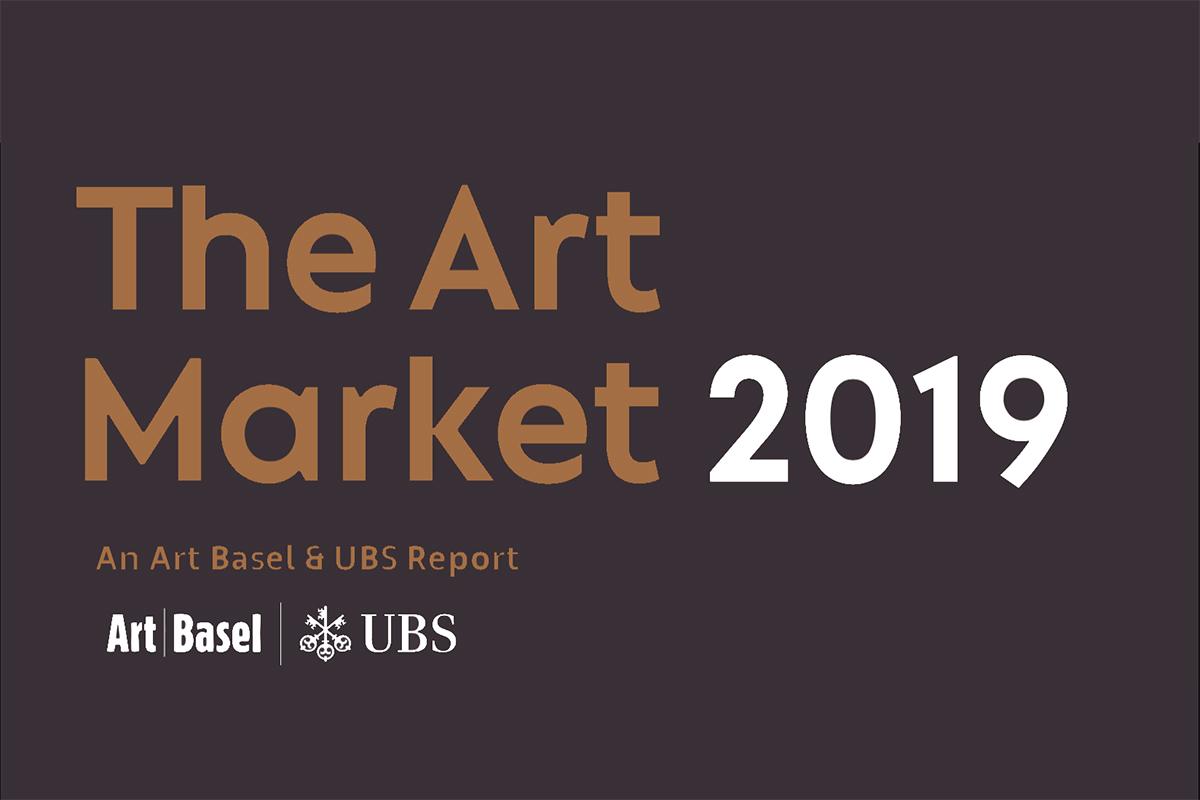 UBS Art Basel Art Market Report 2019