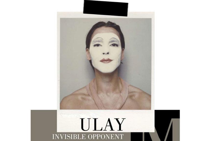 ULAY Artist