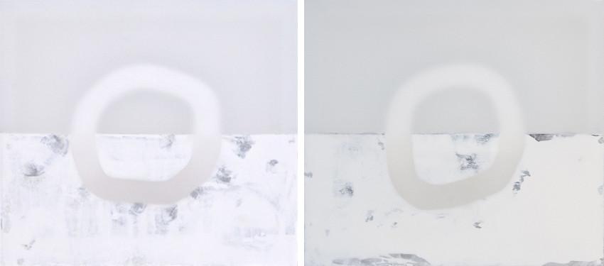 Udo Nöger - Inside 10, 2014 - Inside 13, 2014