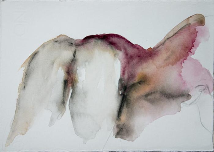 Ugo Giletta - Corpo, 2007