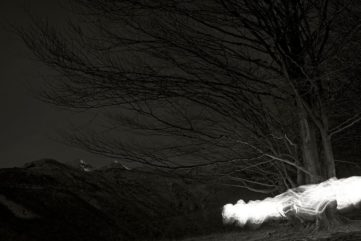 Ugo Ricciardi - Nightscape 2 (Detail)