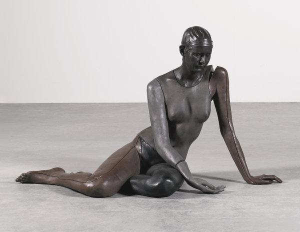 Ugo Rondinone-Nude (Xxx)-2011