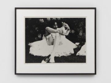 Ulay - White bride