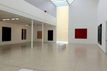 Uli Fischer at Mario Bermel Fine Arts Berlin