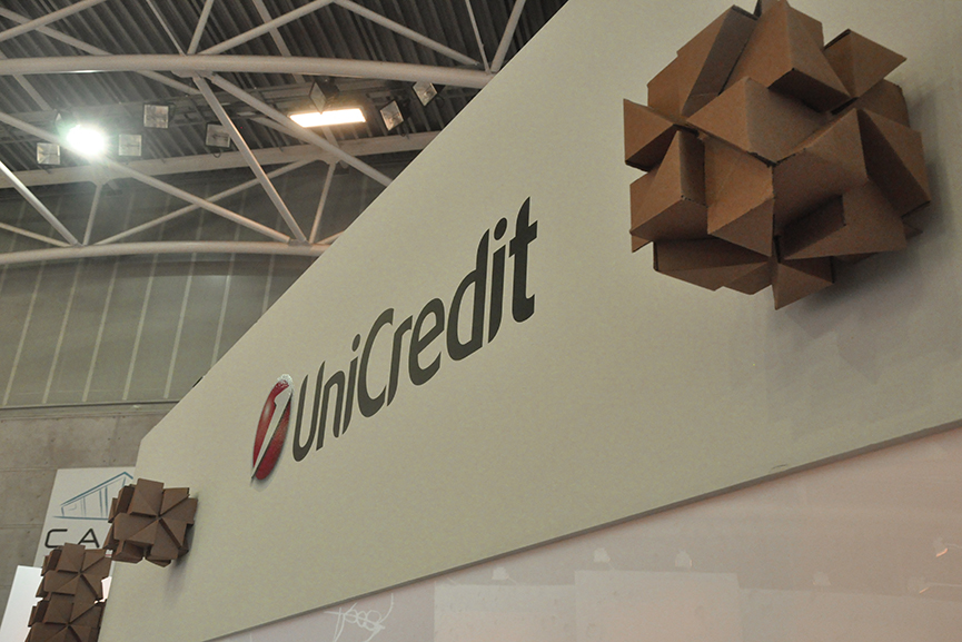 Unicredit Art Advisory at Artissima 2
