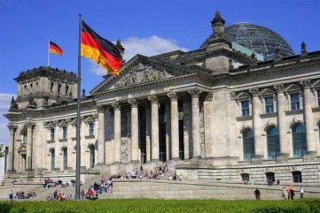 German art market culture