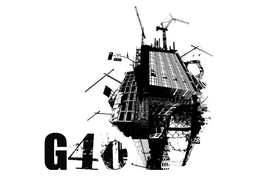 G40 Art Summit